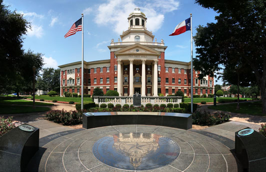 Defining the culture of baylor university